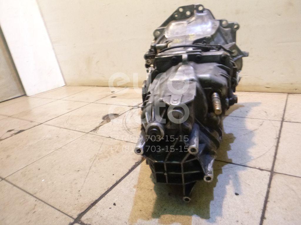 МКПП (механическая коробка переключения передач) для Audi,VW A4 [B5] 1994-2000;Passat [B5] 1996-2000;Passat [B5] 2000-2005 - Фото №1