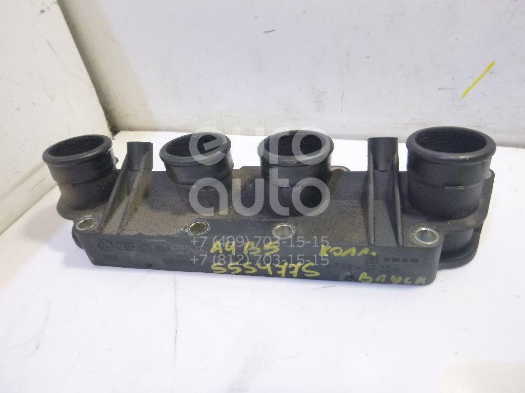 Коллектор впускной для Audi,VW A4 [B5] 1994-2000;Passat [B5] 1996-2000;A4 [B6] 2000-2004;Passat [B5] 2000-2005 - Фото №1