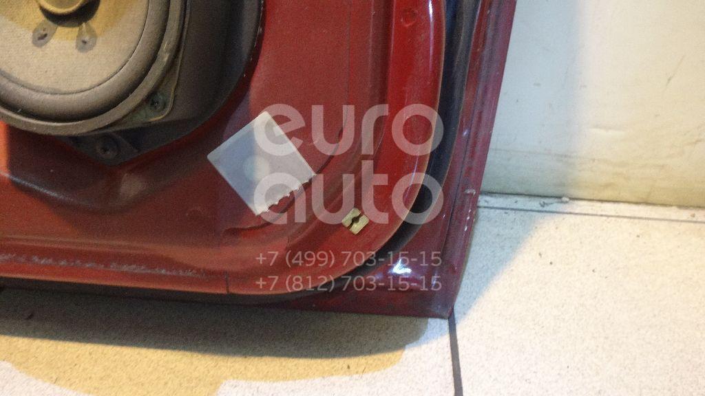 Дверь передняя левая для Chevrolet Lanos 1997>;Lanos 2004> - Фото №1