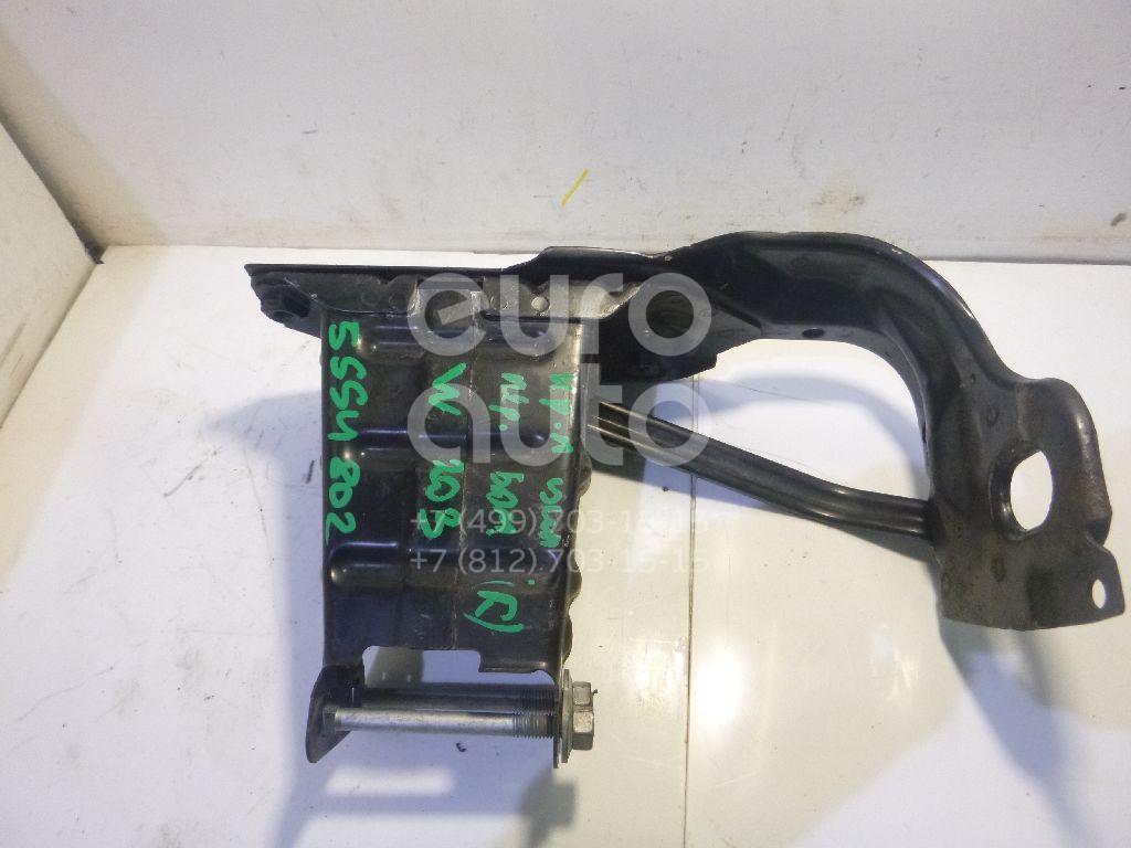 Кронштейн усилителя переднего бампера правый для Mercedes Benz W203 2000-2006 - Фото №1