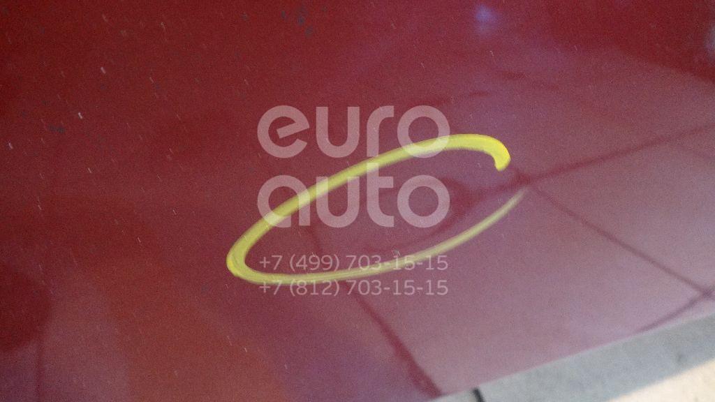 Капот для Daewoo,Chevrolet Lanos 1997-2009;Lanos 2004-2010 - Фото №1