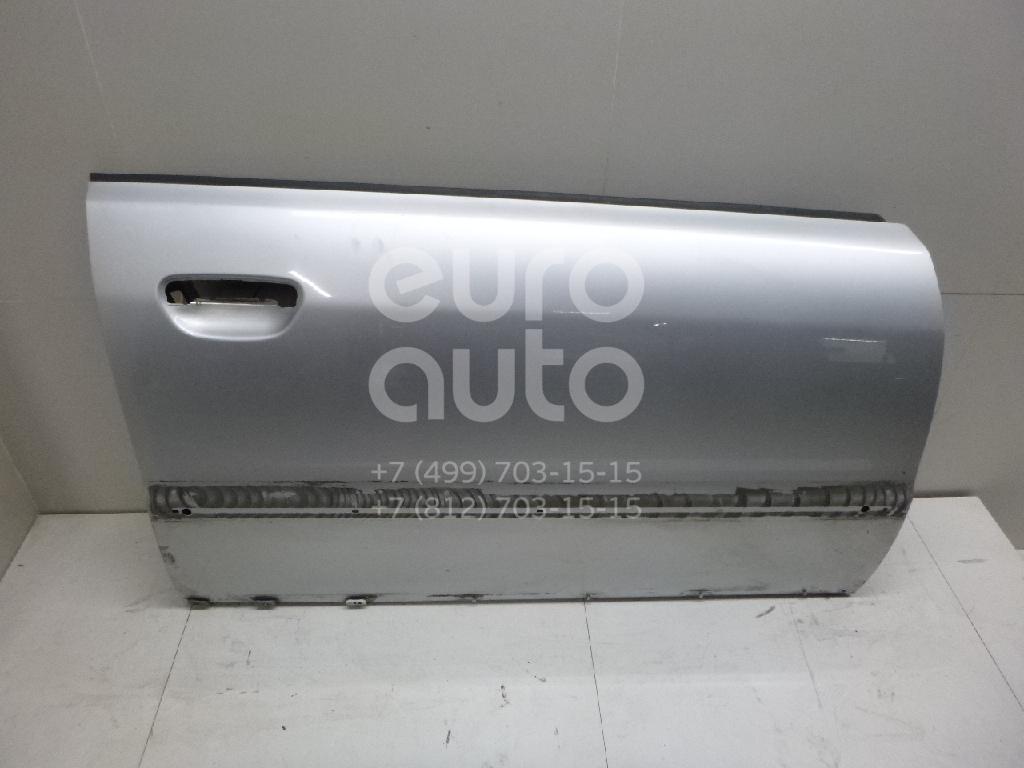 Дверь передняя правая для Audi A4 [B5] 1994-2000 - Фото №1