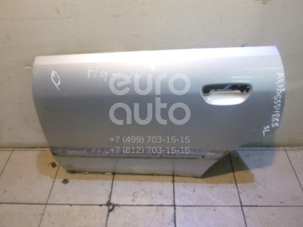 Дверь задняя левая для Audi A4 [B5] 1994-2000 - Фото №1