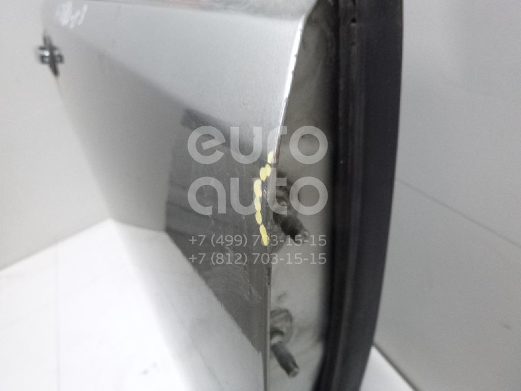 Дверь передняя правая для Nissan X-Trail (T30) 2001-2006 - Фото №1