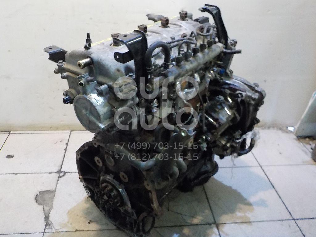 Двигатель для Nissan X-Trail (T30) 2001-2006 - Фото №1