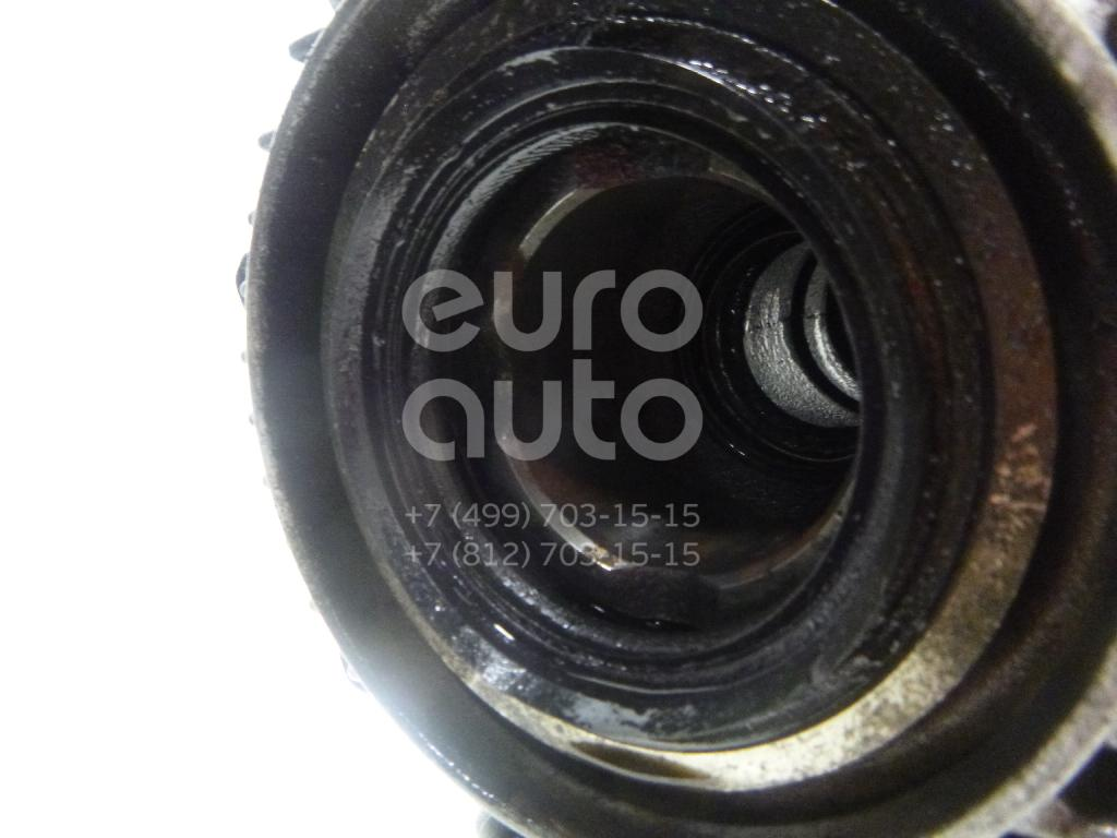 Коробка раздаточная для Nissan X-Trail (T30) 2001-2006 - Фото №1