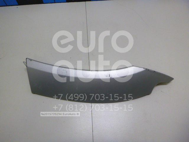 Накладка заднего крыла правого для Suzuki Grand Vitara 1998-2005 - Фото №1