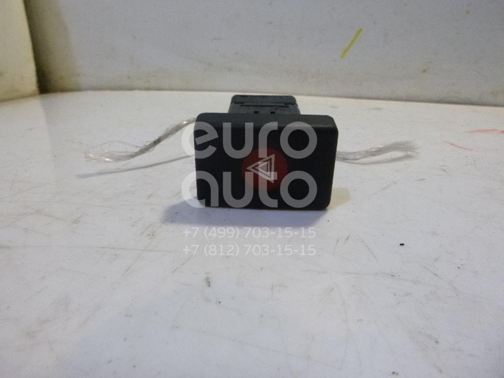 Кнопка аварийной сигнализации для Renault Logan 2005-2014;Sandero 2009-2014 - Фото №1