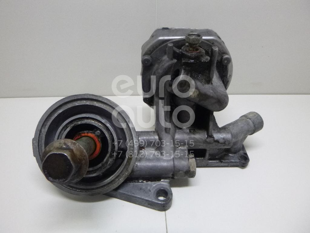 Кронштейн масляного фильтра для Suzuki Grand Vitara 1998-2005;Vitara/Sidekick 1989-1999 - Фото №1