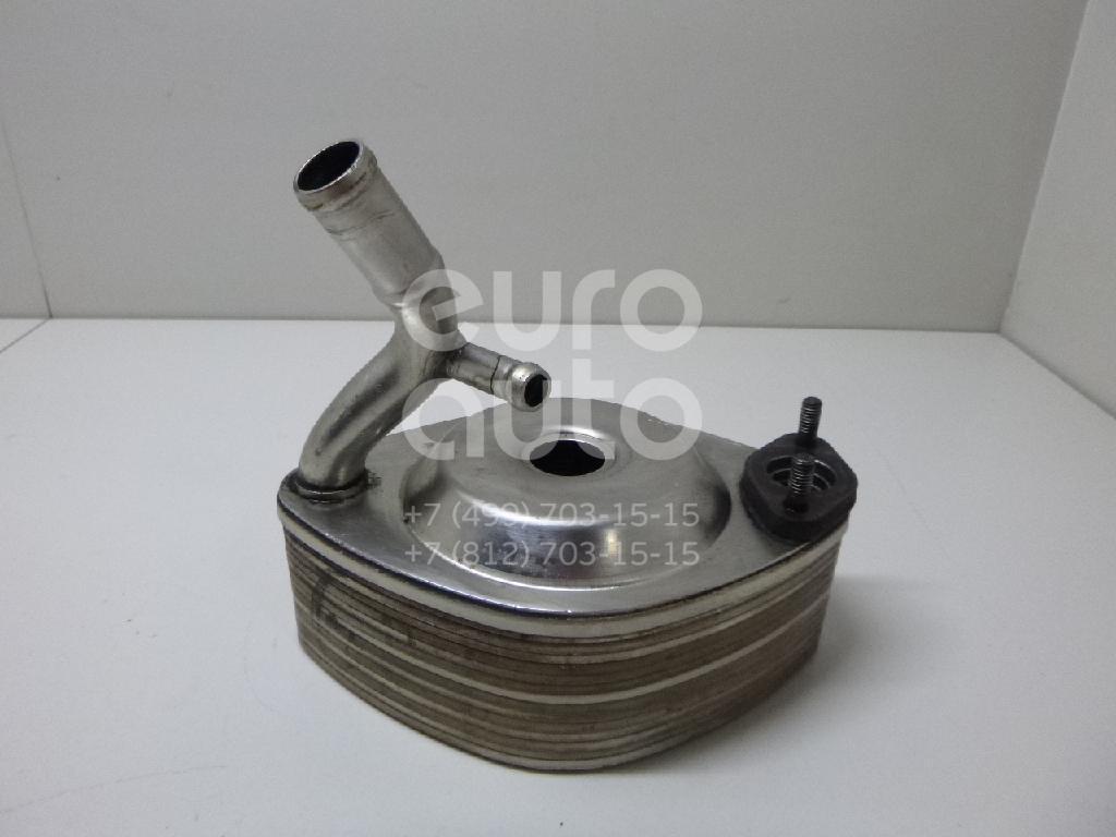 Радиатор масляный для Suzuki Grand Vitara 1998-2005;Vitara/Sidekick 1989-1999 - Фото №1