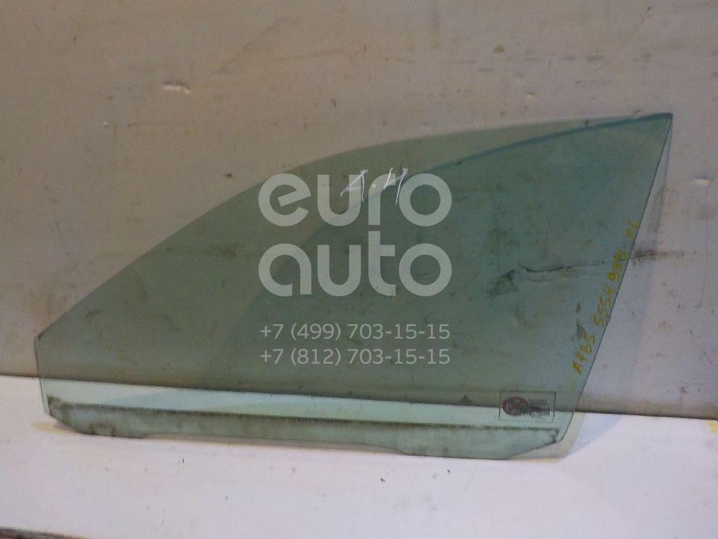 Стекло двери передней левой для Audi A4 [B5] 1994-2000 - Фото №1
