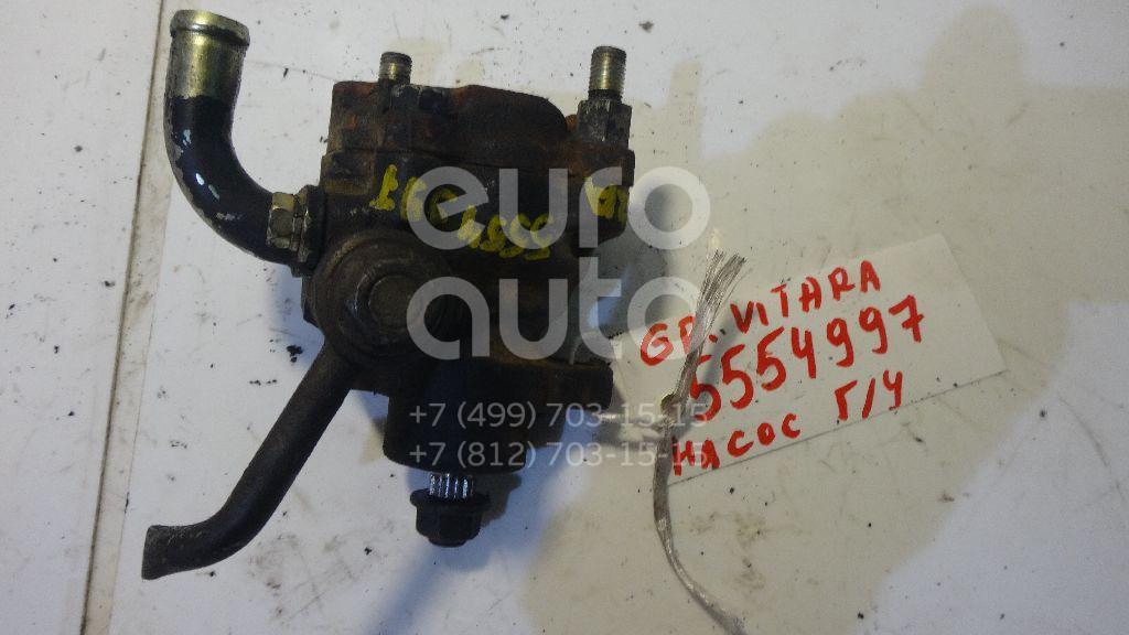 Насос гидроусилителя для Suzuki Grand Vitara 1998-2005 - Фото №1