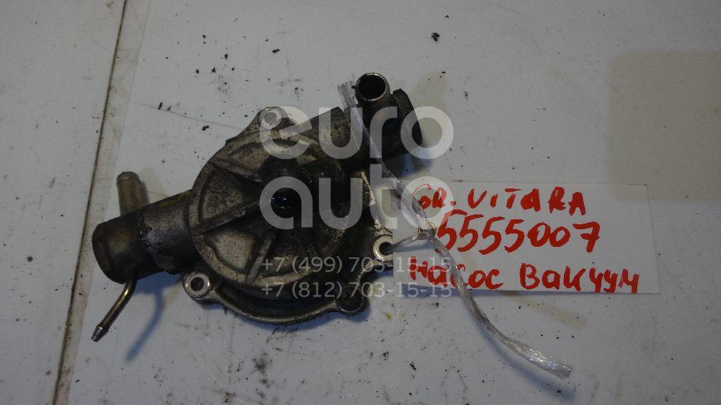Насос вакуумный для Suzuki Grand Vitara 1998-2005 - Фото №1