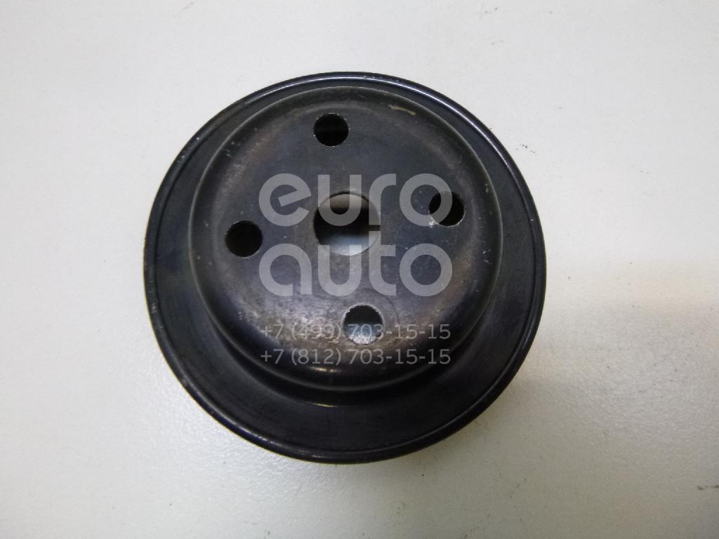 Шкив термомуфты для Suzuki Grand Vitara 1998-2005;Vitara/Sidekick 1989-1999 - Фото №1