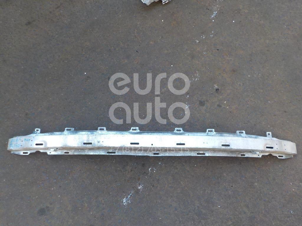 Усилитель переднего бампера для Audi A4 [B5] 1994-2000 - Фото №1