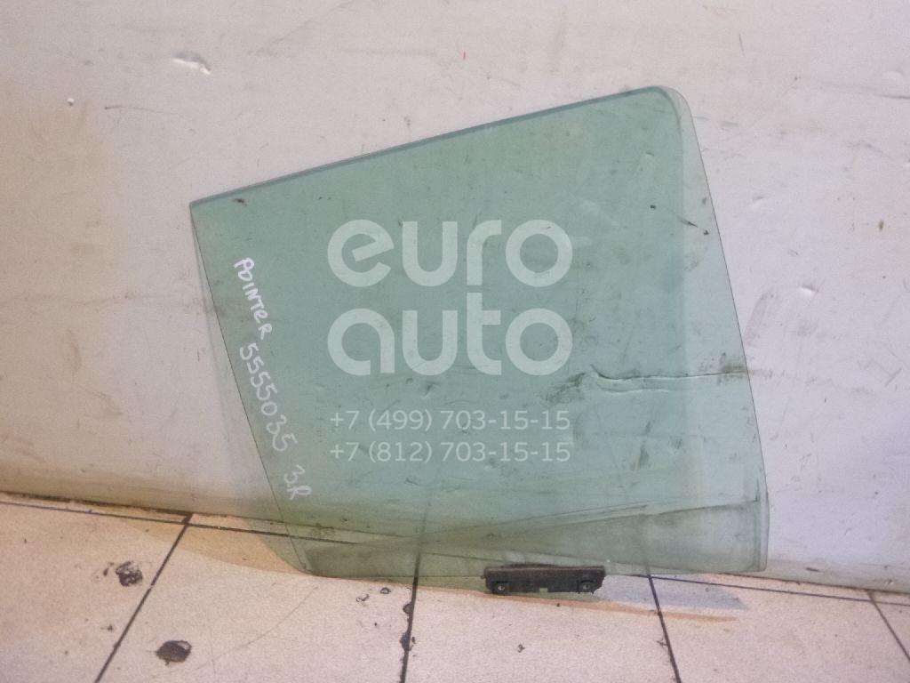 Стекло двери задней правой для VW Pointer/Golf BR 2004-2009 - Фото №1