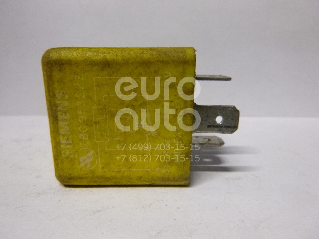 Реле для VW Pointer/Golf BR 2004-2009 - Фото №1