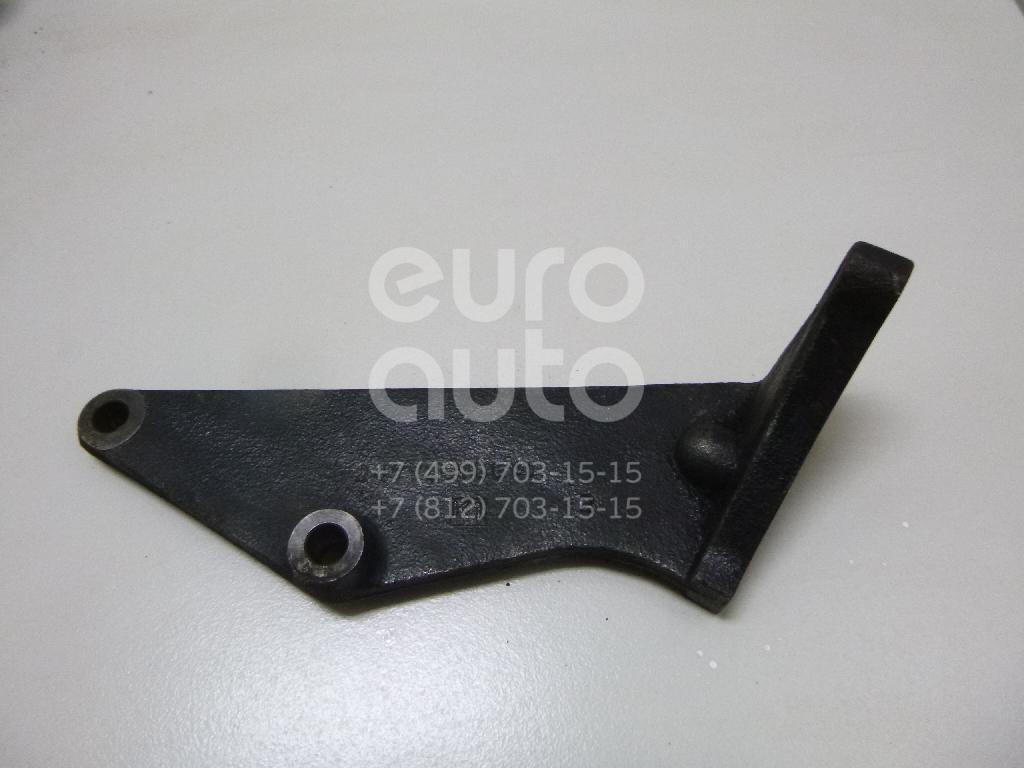 Кронштейн КПП левый для Suzuki Grand Vitara 1998-2005;Vitara/Sidekick 1989-1999 - Фото №1