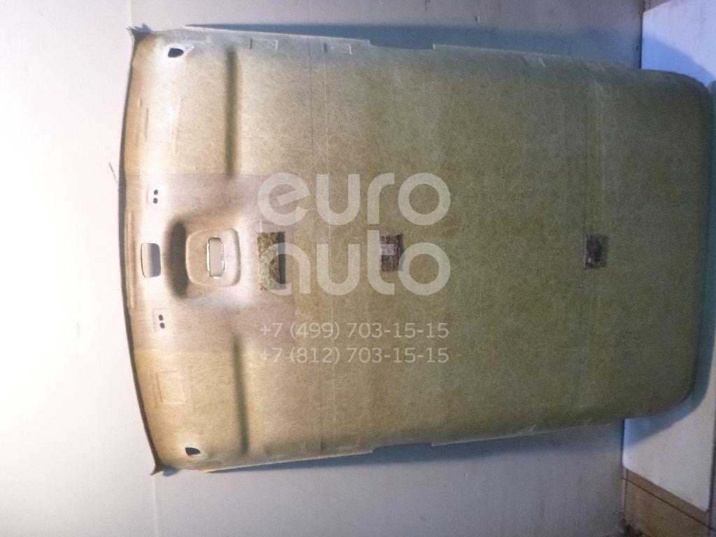 Обшивка потолка для VW Pointer/Golf BR 2004-2009 - Фото №1