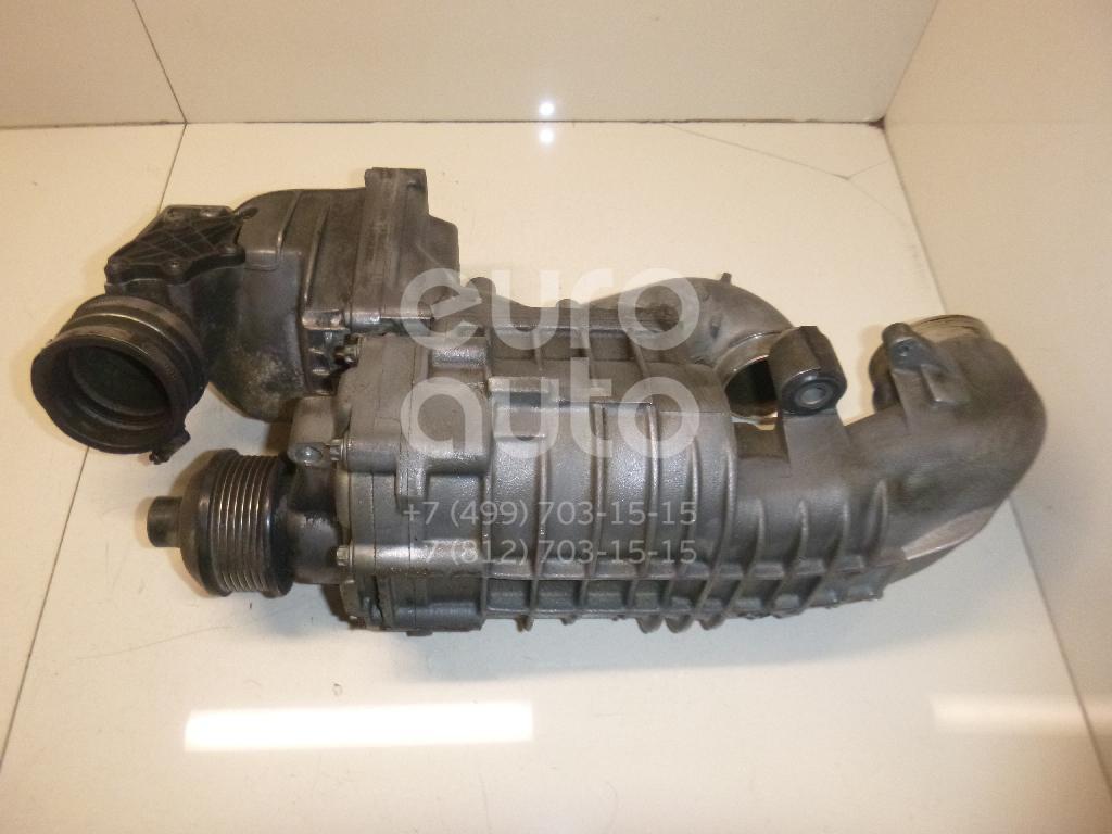 Компрессор для Mercedes Benz W203 2000-2006;CL203 CLC 2008> - Фото №1