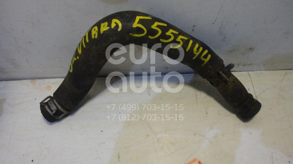 Патрубок для Suzuki Grand Vitara 1998-2005 - Фото №1