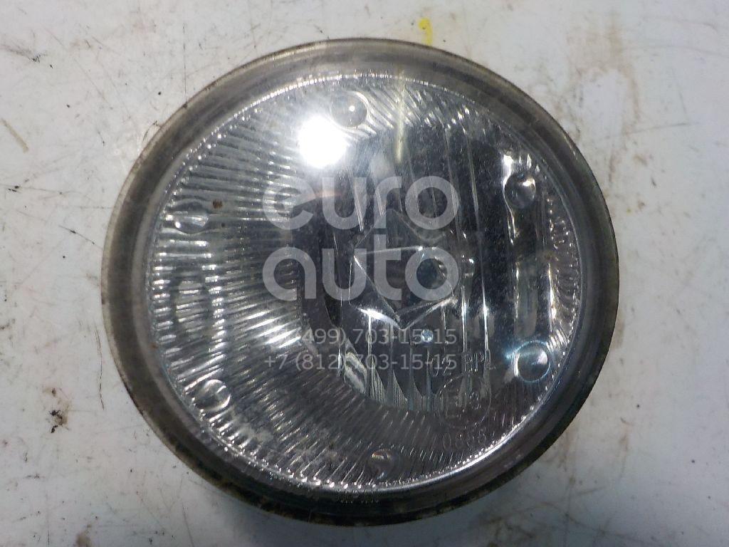 Фара противотуманная левая для Nissan,Renault,Infiniti X-Trail (T30) 2001-2006;Espace IV 2002-2014;Almera N16 2000-2006;Primera P12E 2002-2007;Laguna II 2001-2008;Micra (K12E) 2002-2010;Clio II/Symbol 1998-2008;Qashqai (J10) 2006-2014;M (Y50) 2004-2009 - Фото №1