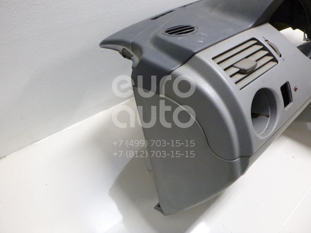 Торпедо для VW Pointer/Golf BR 2004-2009 - Фото №1