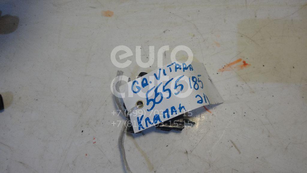 Клапан электромагнитный для Suzuki Grand Vitara 1998-2005 - Фото №1
