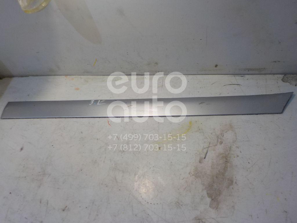 Молдинг задней левой двери для Audi A4 [B5] 1994-2000 - Фото №1