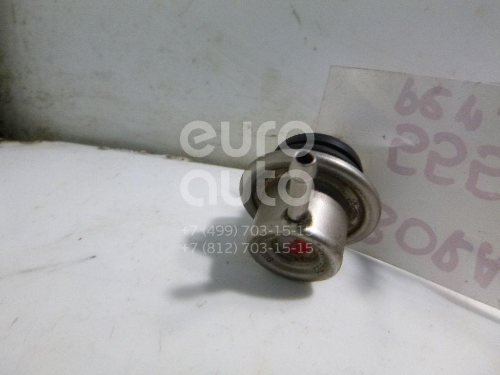 Регулятор давления топлива для VW,Audi,Skoda,Seat Golf IV/Bora 1997-2005;100 [C4] 1991-1994;A3 (8L1) 1996-2003;A6 [C4] 1994-1997;TT(8N) 1998-2006;Octavia (A4 1U-) 2000-2011;Cordoba 1993-1996;Ibiza II 1993-1996;Toledo I 1991-1999;Toledo II 1999-2006 - Фото №1