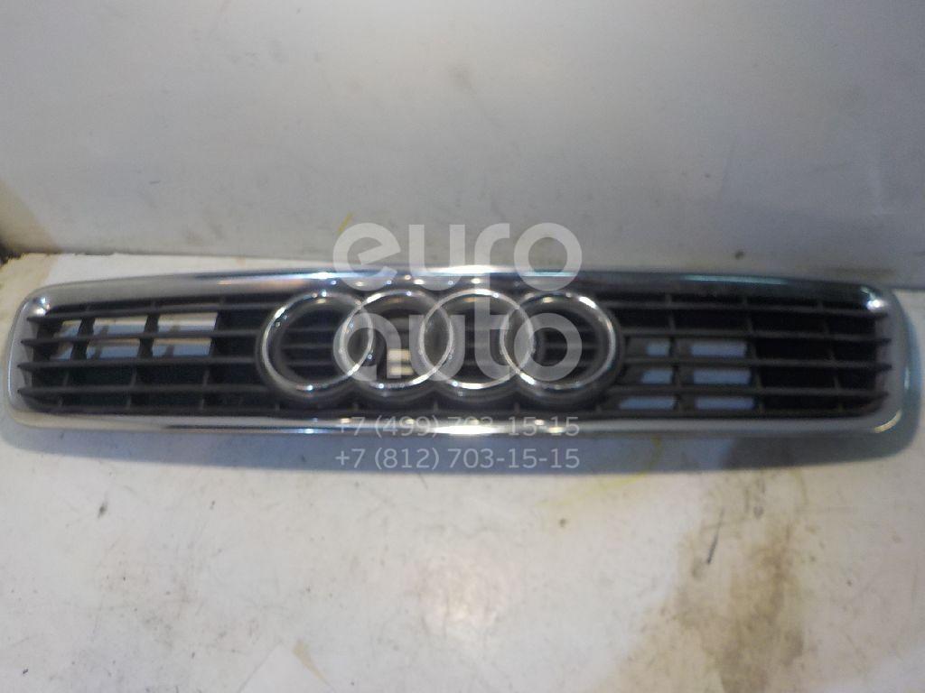 Решетка радиатора для Audi A4 [B5] 1994-2000 - Фото №1