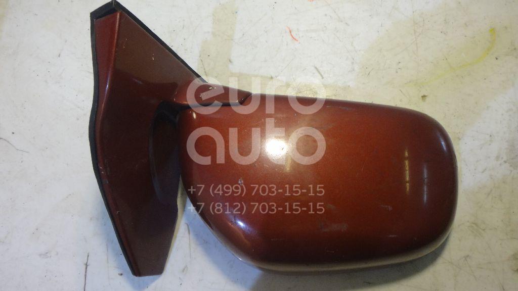 Зеркало правое электрическое для Suzuki Grand Vitara 1998-2005 - Фото №1