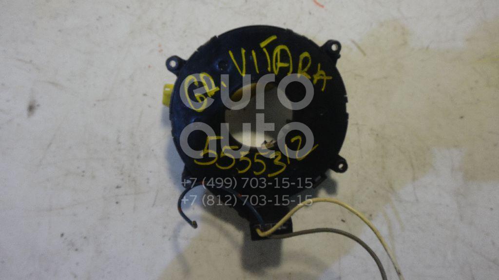 Механизм подрулевой для SRS (ленточный) для Suzuki Grand Vitara 1998-2005 - Фото №1