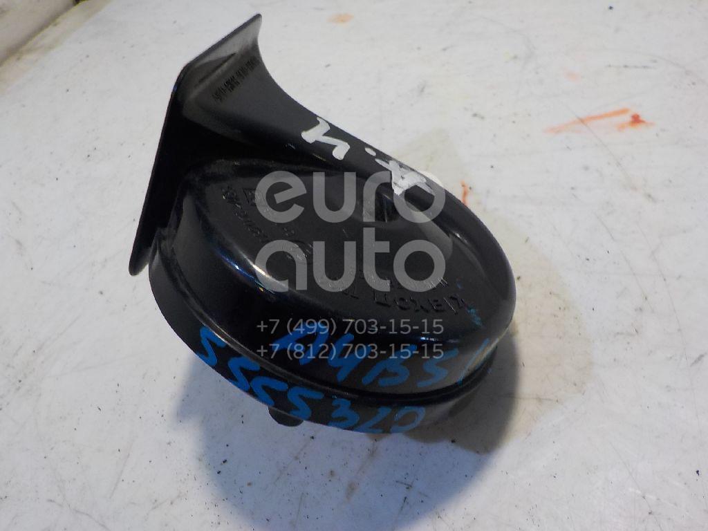 Сигнал звуковой для Audi A4 [B5] 1994-2000;A6 [C5] 1997-2004 - Фото №1