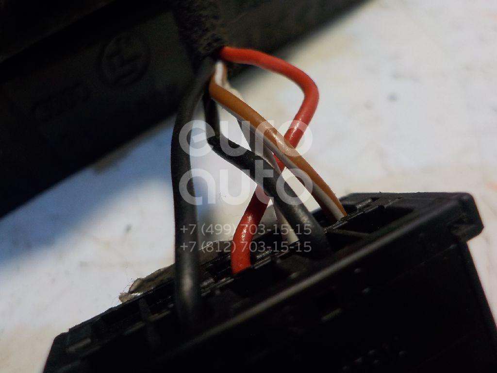 Зеркало левое электрическое для Audi A4 [B5] 1994-2001 - Фото №1