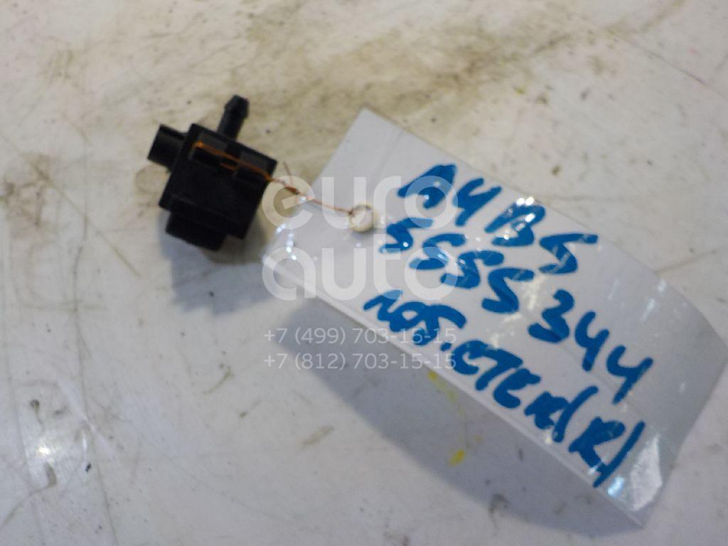 Форсунка омывателя лобового стекла для Audi A4 [B5] 1994-2000 - Фото №1
