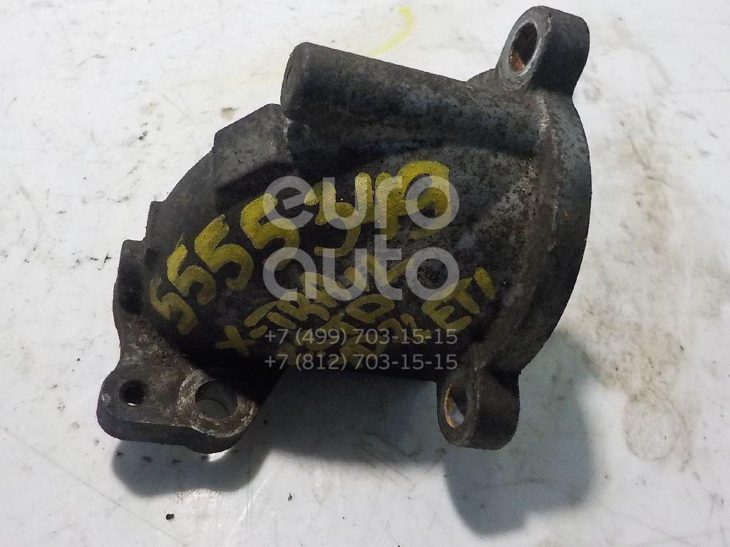 Крышка термостата для Nissan X-Trail (T30) 2001-2006;Almera Tino 2000-2006;Almera N16 2000-2006 - Фото №1