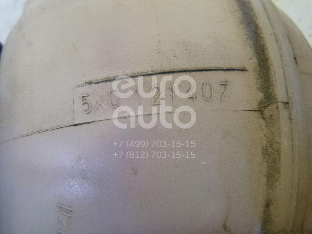 Бачок расширительный для VW Pointer/Golf BR 2004-2009 - Фото №1