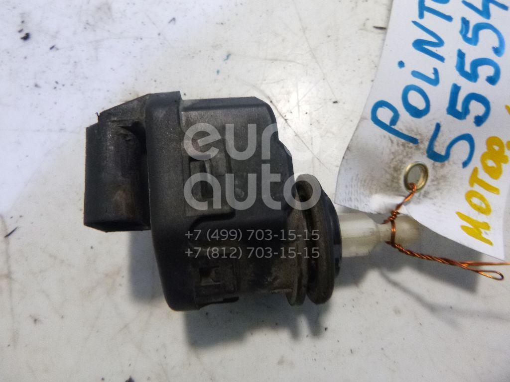 Моторчик корректора фары для VW,Audi Pointer/Golf BR 2004-2009;A3 (8L1) 1996-2003;A3 [8P1] 2003-2013 - Фото №1