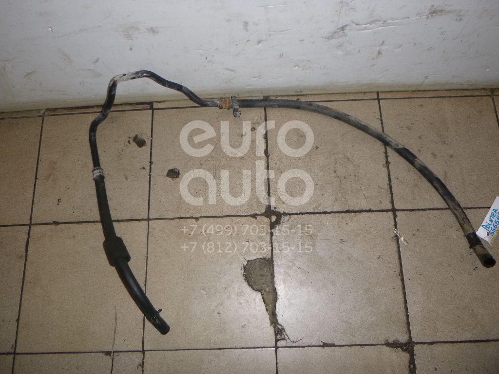 Шланг воздушный для VW Pointer/Golf BR 2004-2009 - Фото №1