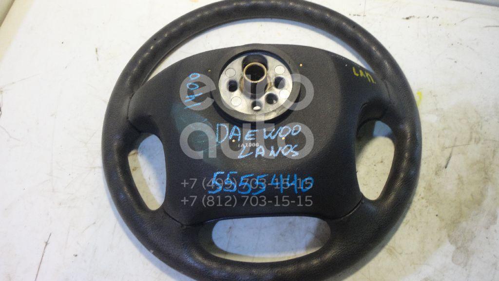 Рулевое колесо с AIR BAG для Daewoo Lanos 1997-2009 - Фото №1