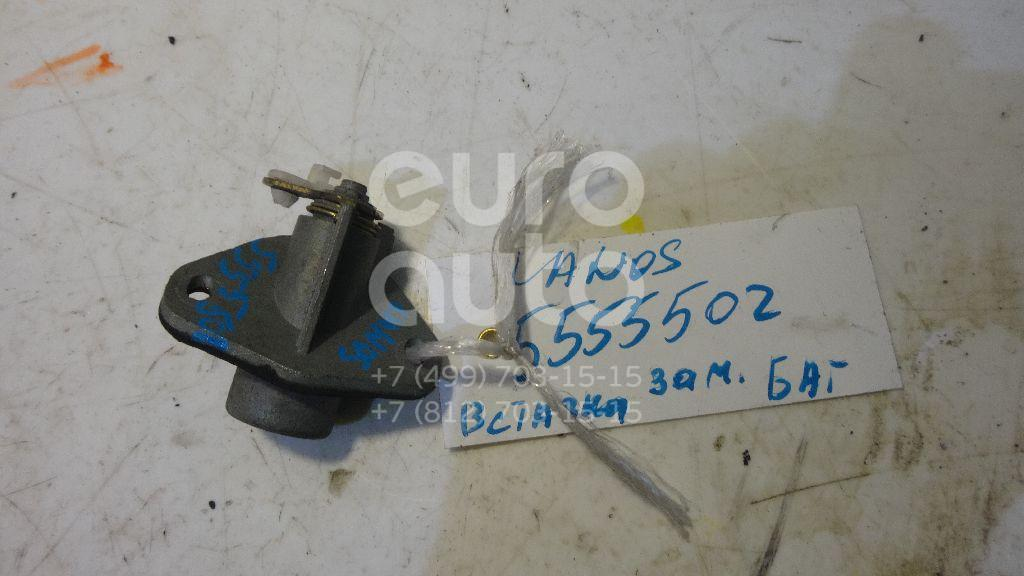 Вставка замка багажника для Daewoo,Chevrolet Lanos 1997-2009;Lanos 2004> - Фото №1