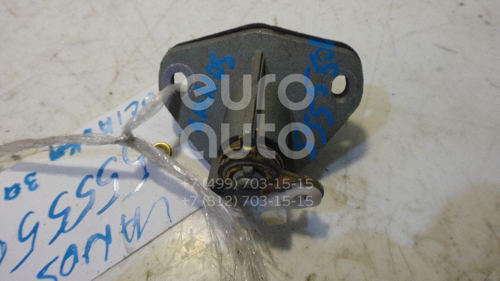 Вставка замка багажника для Daewoo,Chevrolet Lanos 1997-2009;Lanos 2004-2010 - Фото №1