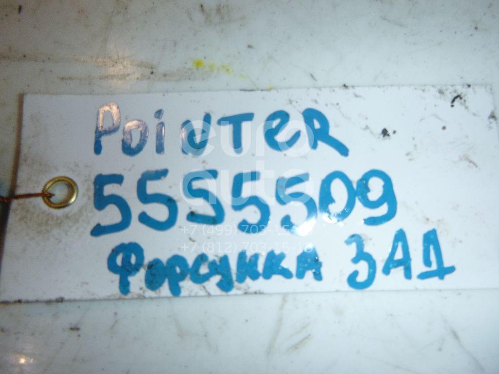 Форсунка омывателя зад стекла для VW Pointer/Golf BR 2004-2009 - Фото №1