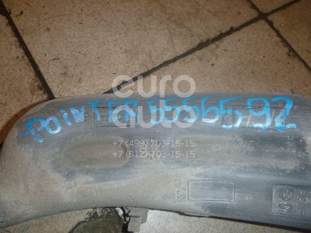 Горловина топливного бака для VW Pointer/Golf BR 2004-2009 - Фото №1