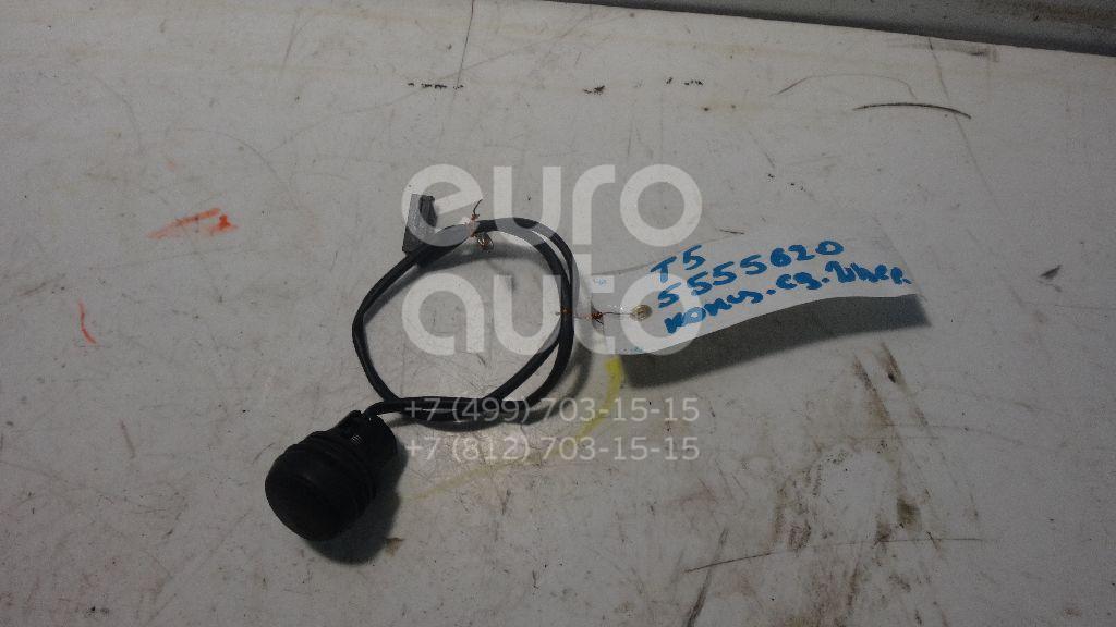 Выключатель концевой для VW Transporter T5 2003> - Фото №1