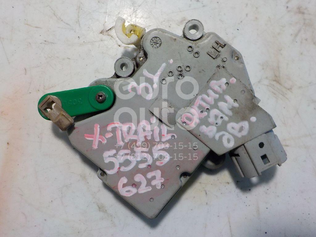Активатор замка двери для Nissan X-Trail (T30) 2001-2006 - Фото №1