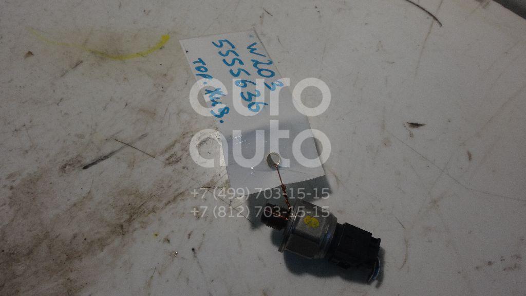 Датчик давления для Mercedes Benz W203 2000-2006;W164 M-Klasse (ML) 2005-2011 - Фото №1
