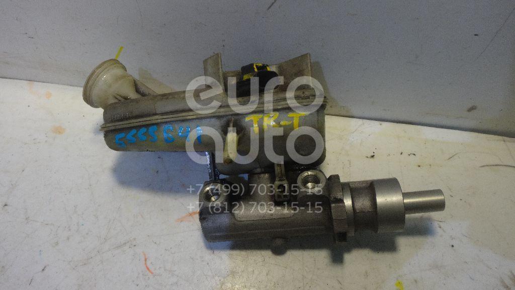 Цилиндр тормозной главный для Ford Transit [FA] 2000-2006 - Фото №1