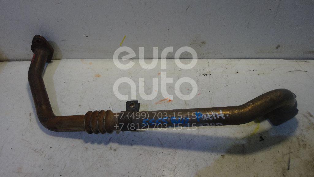 Трубка системы рециркуляции (EGR) для Nissan Pathfinder (R51M) 2004-2013;Navara (D40) 2005> - Фото №1